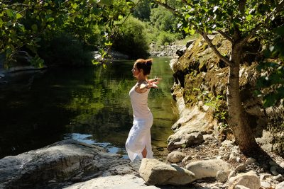 Yoga Pakket 1: Rug, nek & Schouders
