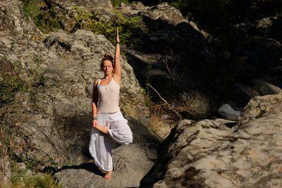 Yoga Pakket 4: Yoga bij chronische pijn en vermoeidheid