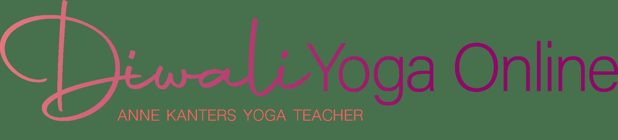 Diwali Yoga Online