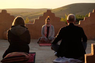 10x meditatie